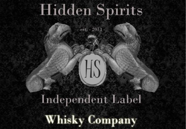Single Malt Whiskys von Hidden Spirits