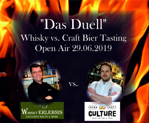 Whisky Tasting Event im Landesmuseum Oldenburg