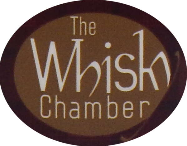 Whiskys von The Whisky Chamber