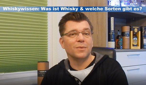 Whiskywissen auf You Tube