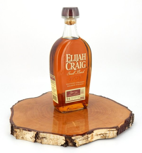 Elijah Craig Small Batch 94 Proof 47% (Bourbon/USA)