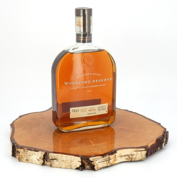 Woodford Reserve Distiller's Select 43,2% (Bourbon/USA)