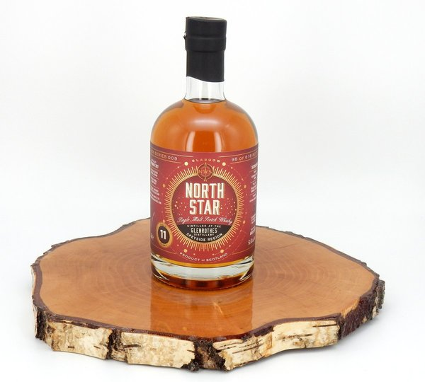 Glenrothes 2007/2019 -10th. Anniversary Ralfy.com 51,4% (North Star Spirits)