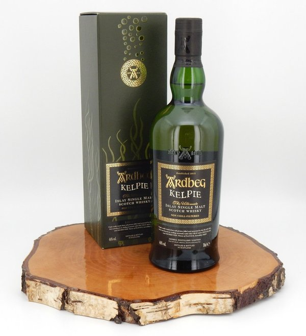 Ardbeg Kelpie - Virgin Black Sea Oak 46% (CORONA Support Aktion)