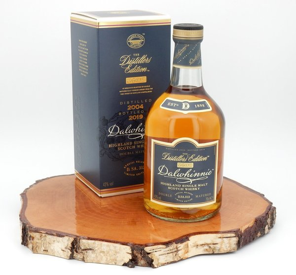 Dalwhinnie Distillers Edition 2004/2019 43%