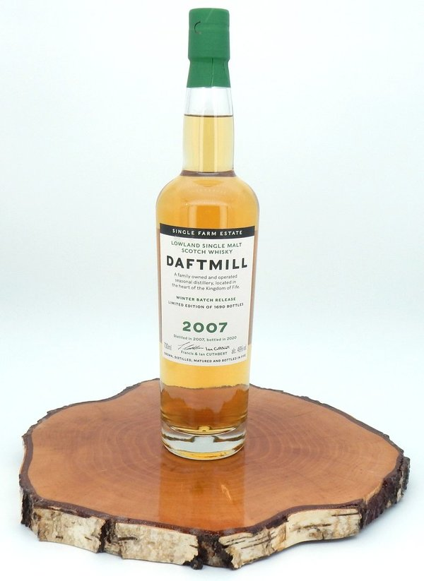 Daftmill 2007/2020 Winter Batch Release 46%