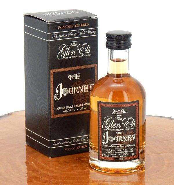 'The Glen Els'-Story - Das Geheimnis um den Harzer Single Malt Whisky