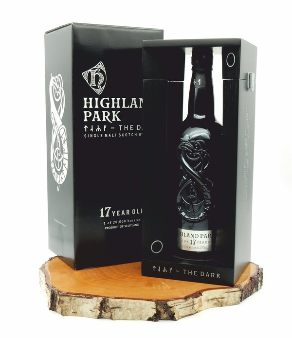 Highland Park The Dark 17 Jahre 52,9%