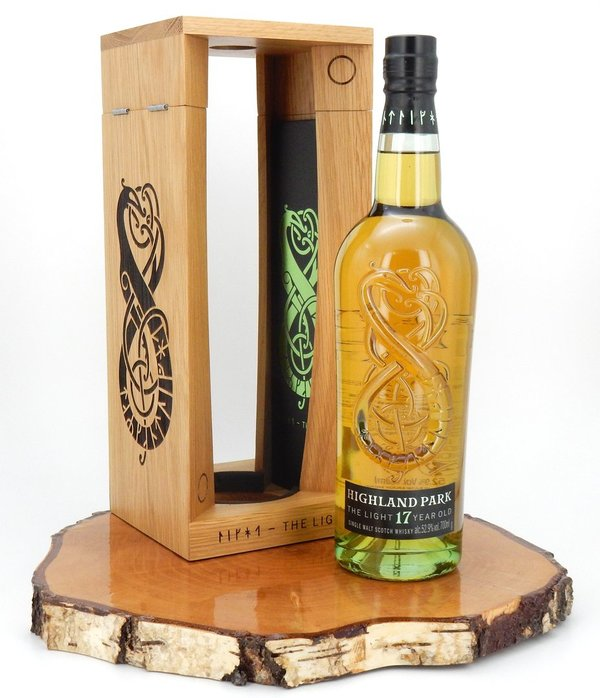 Highland Park The Light 17 Jahre 52,9%
